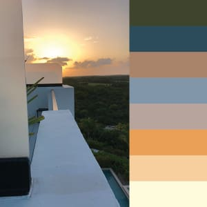 108: The Finest Resort Cancun MX (Jeff) by Kat Allie