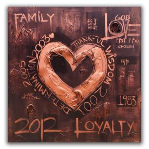FAMILY VALUES by Tariq Mix