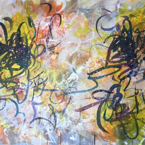 Trio by Sonya Kleshik