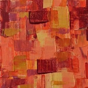 Oranges by Sonya Kleshik