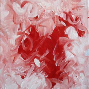 Red Storm by Sonya Kleshik