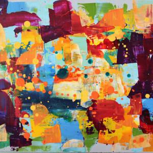 Joy by Sonya Kleshik