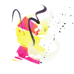 Joy 2 by Sonya Kleshik