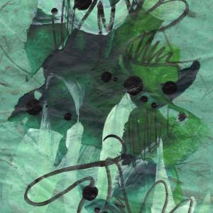 Mossy Grove by Sonya Kleshik