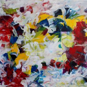 Petals by Sonya Kleshik
