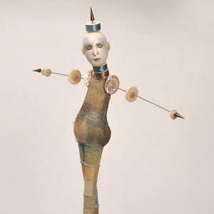 The Needle Craft Man by Hennie Koffrie