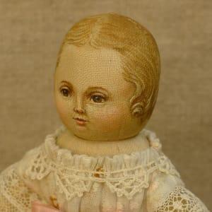 La Infanta by Susan Fosnot