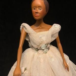 Toni Fashion Doll:  Naomi by Floyd Bell