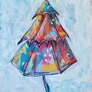 Treetop Shade by Beth Murray