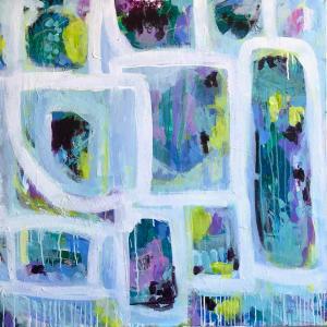 Little Girl Blue by Beth Murray