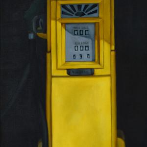 The yellow pump ofuln3
