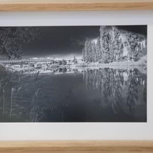 Dalgety Bridge by Brendan Neville