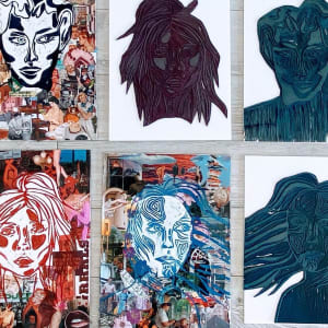 HSC 2020 Artwork Exhibition by Exhibition 2021 Completed