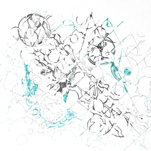 spheres dimensional by Paige Zirkler