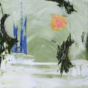 astralport blues by Paige Zirkler