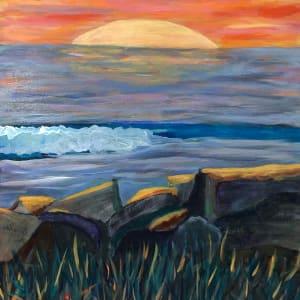 Stockton Sunrise 11 by Susan Soffer Cohn