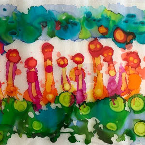 The Village by Susan Soffer Cohn