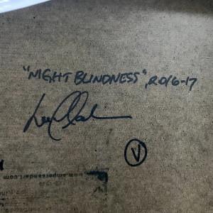 Nightblindness