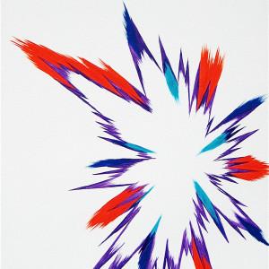 Radiant Nebula by Lee Clarke