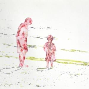 Figure Study 2 by Lee Clarke