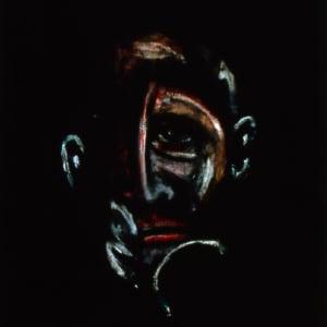 Portrait Study 4 by Lee Clarke
