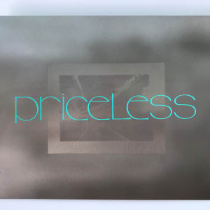 Priceless by Lee Clarke