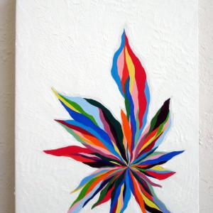 Sunwheel by Lee Clarke
