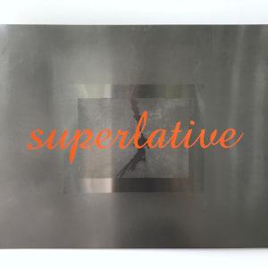 Superlative by Lee Clarke