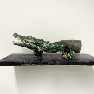 CROCODILE by Etienne Pottier