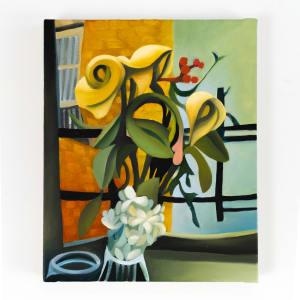 Wilting Bouquet by Justin Liam O'Brien