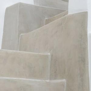 Stairway to Heaven (Santo 2) by Michael Endicott