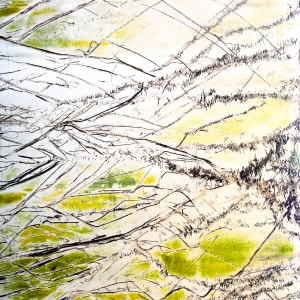 Sans Souci 3 (Spring Valley) by Michael Endicott