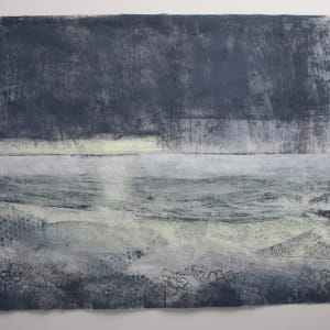 Blowing the Cobwebs Away (Grey) by Ruth Ander