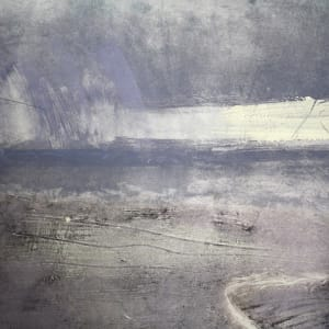 Mud Flats by Ruth Ander