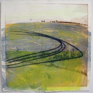 Ridgeway Sunrise v.4 by Ruth Ander