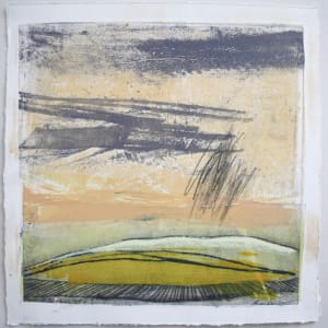 Sunrise, Badbury Hill v.7 by Ruth Ander