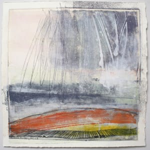 Sunrise, Badbury Hill v.8 by Ruth Ander