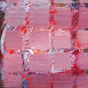 Veil #2  2020 H74300820 by HB Barry Strasbourg-Thompson BFA