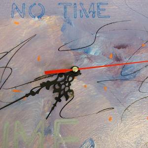NO TIME   H75040921 by HB Barry Strasbourg-Thompson BFA