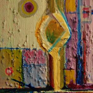 On Mindfulness by HB Barry Strasbourg-Thompson BFA