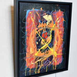 Firebird H73180819 by HB Barry Strasbourg-Thompson BFA