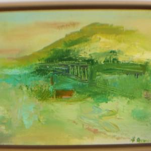 Sicily by Susan Grucci