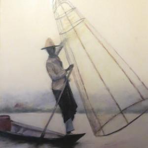Observer by Susan Grucci