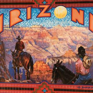 Arizona by Buckeye Blake