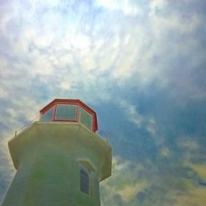 Lighthouse Sky by Jill Cooper