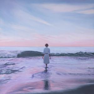 Her Steady Horizon - Shore by Jill Cooper