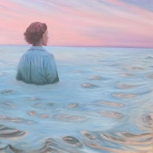 Her Steady Horizon - The Sea by Jill Cooper
