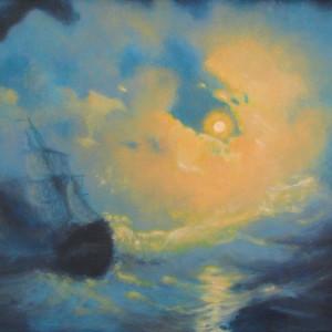 Sunrise by Jill Cooper