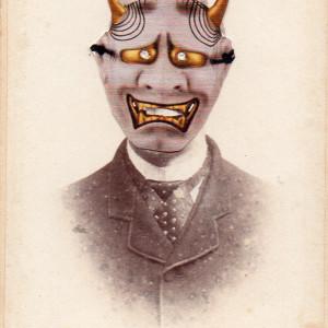 'Victor Wraith, Esq.' by WeegeeWeegee