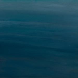 Study 17(Waves) by Claudia de Grandi
